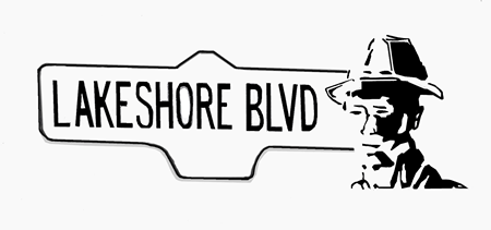 Lakeshore Boulevard